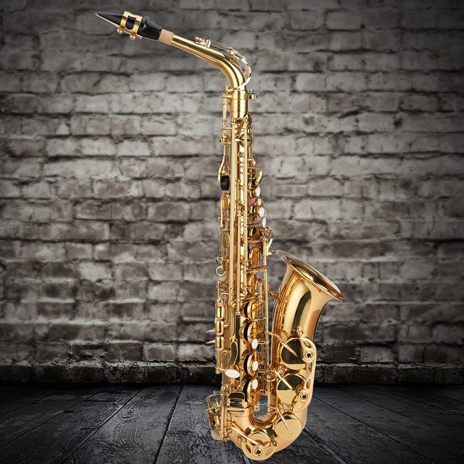 Tenor Sax With Saxophone Cleaning Accessories Clearance SALE Limited Popular standard time Training For Care