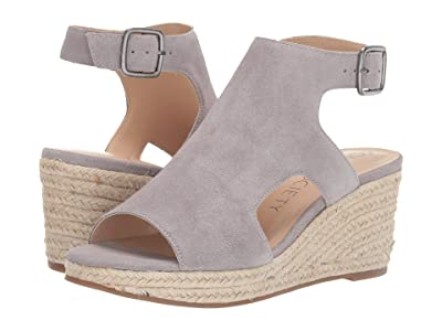 SOLE / SOCIETY Camreigh (Soft Grey) Women