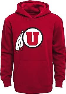 NCAA Boys Kids & Youth Boys Primary Logo Fleece Hoodie