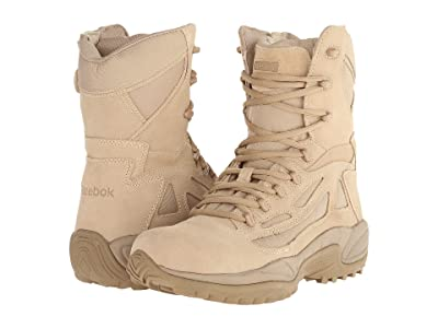 Reebok Work Rapid Response 8 (Desert Tan) Men