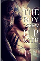 The Boy I Grew Up With (Fallen Crest Series) Kindle Edition