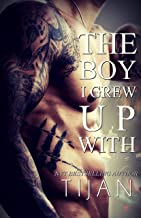 The Boy I Grew Up With (English Edition)
