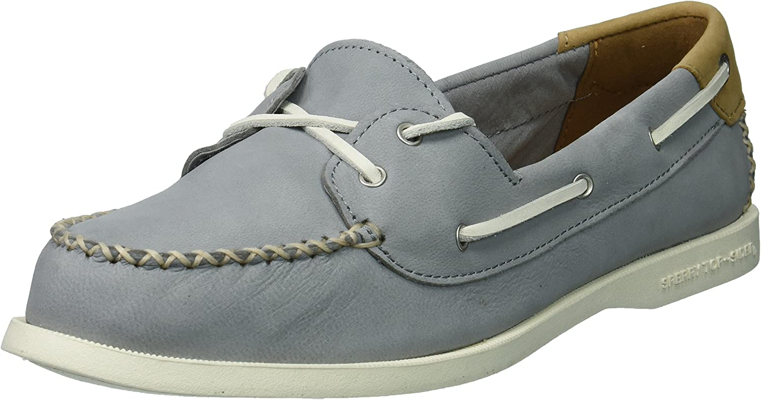 Sperry Womens A O Venice Leather Boat shoes