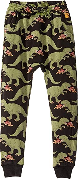 Godzilla Track Pants (Toddler/Little Kids/Big Kids)