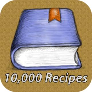 10000 Recipes