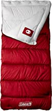 Coleman Autumn Glen 30 Degree Big & Tall Sleeping Bag