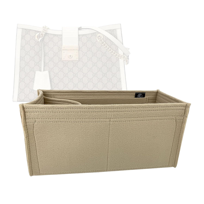 Bag Organizer for Gucci Padlock GG Shoulder Insert New popularity - Wholesale Medium