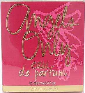 Victoria's Secret Angels Only Perfume Eau De Parfum 1.7 oz
