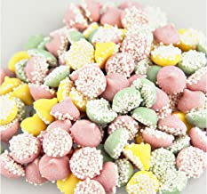 Guittard Pastel Mini Smooth and Melty Mints 1 pound Petite Mints