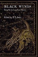 Black Wings - Tales of Lovecraftian Horror