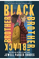 Black Brother, Black Brother Kindle Edition