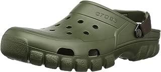 Crocs Mens Offroad Sport Clog