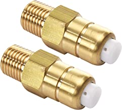 homelite pressure washer thermal relief valve