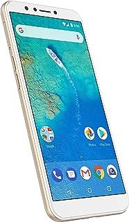 General Mobile GM 8 Dual Akıllı Telefon, 32 GB, Altın (General Mobile Türkiye Garantili)