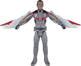 marvel heroes falcon