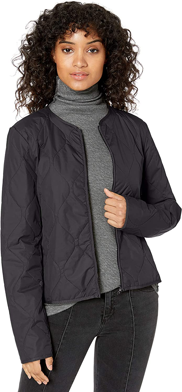 Majestic Filatures Women's Polyamide Long Sleeve Bolero Jacket