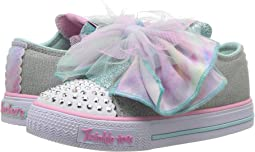 SKECHERS KIDS Twinkle Toes - Shuffles 10878N Lights (Toddler/Little Kid)