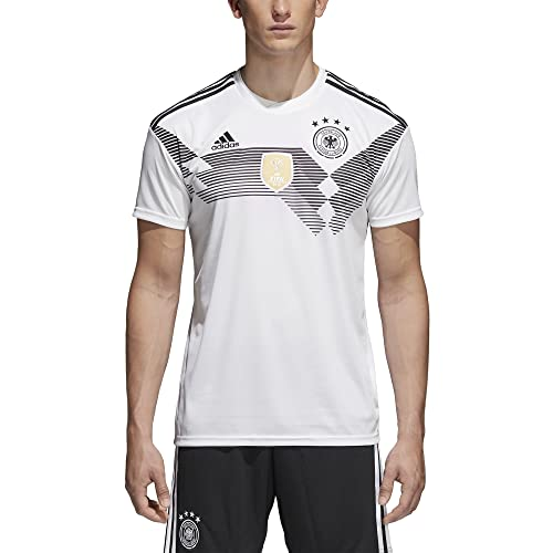 d286337e0d5 adidas Germany 2018 Home Replica Jersey