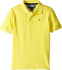 Ivy Polo (Toddler/Little Kids)