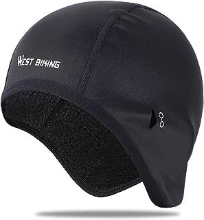 cycling ear wind deflectors