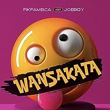 Wansakata [Explicit]