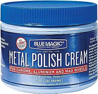 Blue Magic Metal Polish Cream