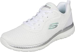 SKECHERS Bountiful, Women's Athletic & Outdoor Shoes