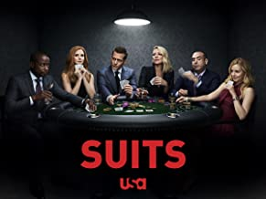 Best suits season one episode 6 Reviews