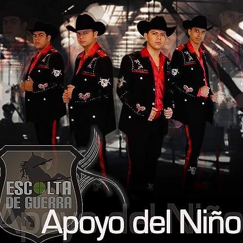 Amigo Mío (feat. Grupo Cártel) by Escolta De Guerra on ...
