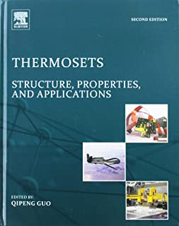 Thermosets: Structure, Properties, and Applications (Woodhead Publishing in Materials)