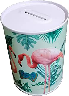 Harmony HAR-819 COIN BOX (TOP LID FIXED) (IRON MATERIAL) SIZE: 8.5 * 11.5 CM
