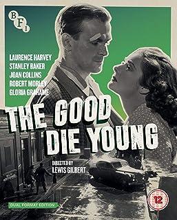 The Good Die Young [DVD]+[Blu-Ray] [Region B] (IMPORT) (No Dutch version)