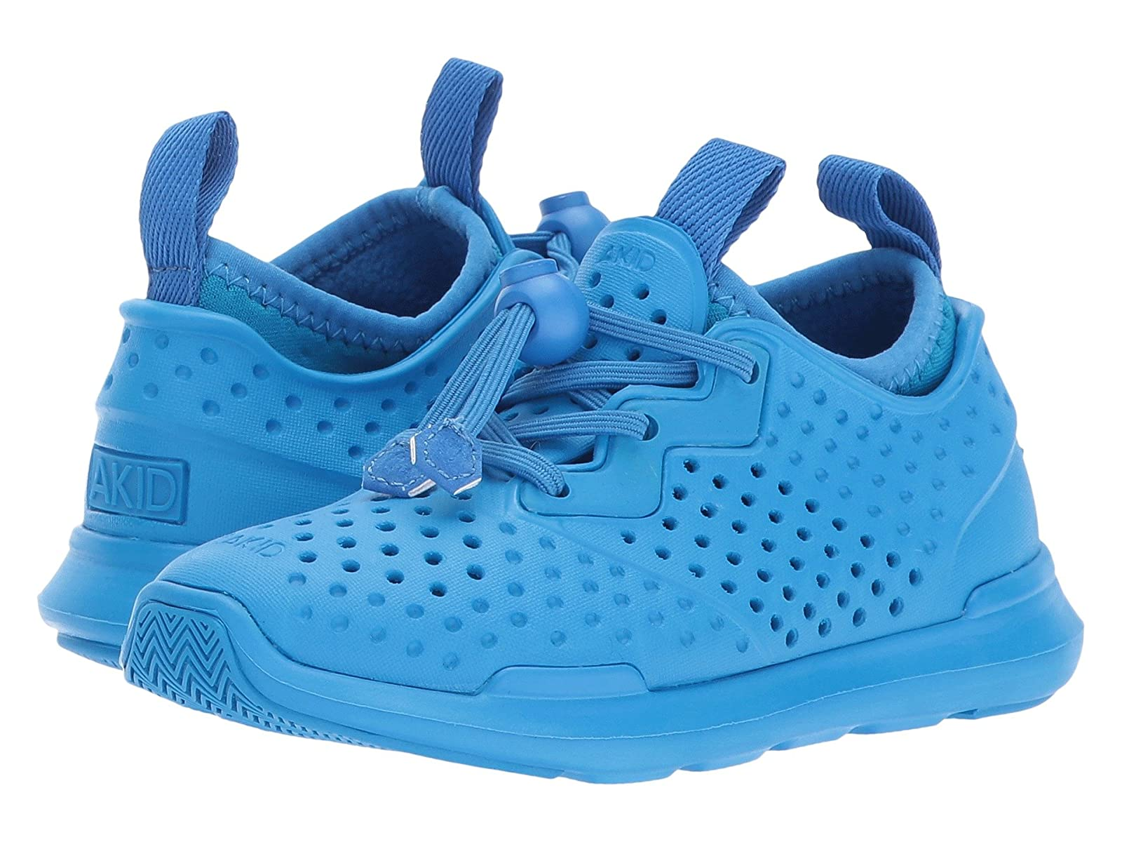 AKID Brand Chase (Toddler/Little Kid/Big Kid)Atmospheric grades have affordable shoes