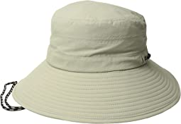 Wide Brim Outdoor Hat