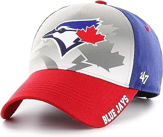 premium selection d7682 98a56 Youth Toronto Blue Jays MLB Offset MVP Cap