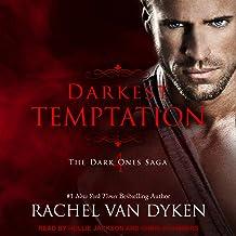 Darkest Temptation: Dark Ones Saga Series, Book 4