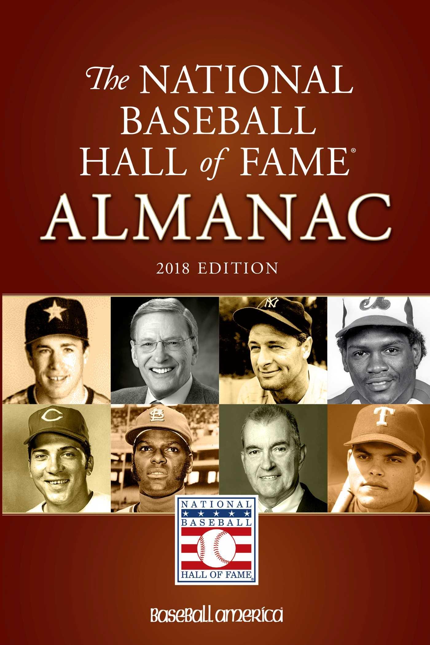 Baseball Hall Fame