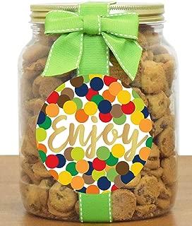 Nam's Bits Chocolate Chip Cookies -
