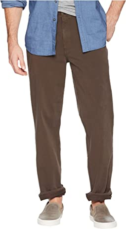 Classic Fit Downtime Khaki Smart 360 Flex Pants