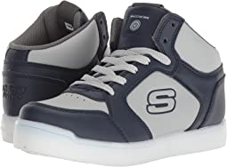 SKECHERS KIDS - Energy 90610L Lights (Little Kid/Big Kid)