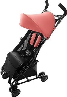 Britax Römer HOLIDAY Pushchair/Stroller (6 months to 3 years/15Kg) - Coral Peach