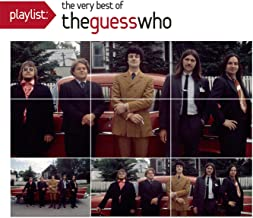 Best the guess who american woman mp3 Reviews