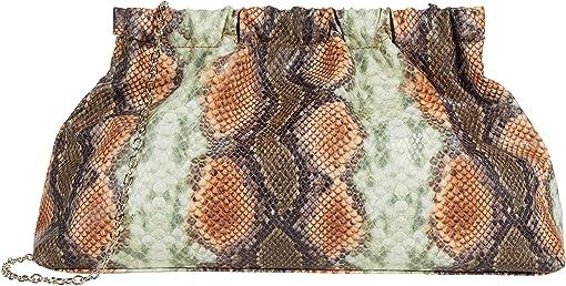 Pecan Natural Snake