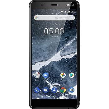 Nokia - Smartphone Nokia 5/5.1 Dual SIM (16 GB, cámara de 13 Mpx ...