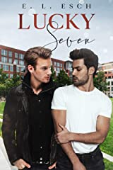 Lucky Seven: MM Small Town Romance Kindle Edition