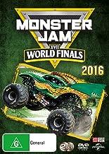 Monster Jam World Finals 2016 XVII