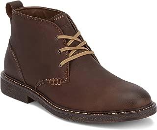 Men's Tulane Chukka Boot, Chocolate, 8.5 M US