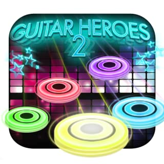 Guitar Hero Game For Songs