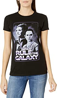 Star Wars Women's Juniors T-Shirt