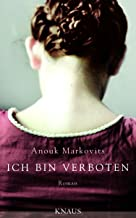 Ich bin verboten: Roman (German Edition)